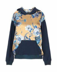 TWINSET TOPWEAR Sweatshirts Women on YOOX.COM