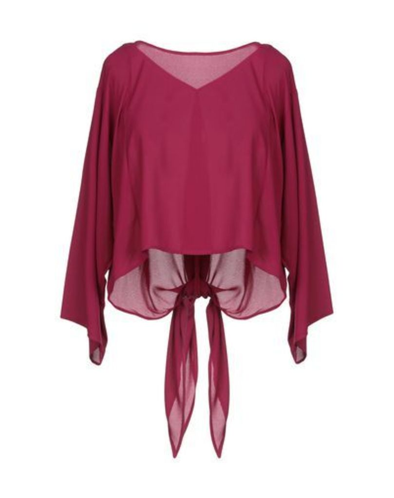 SOUVENIR SHIRTS Blouses Women on YOOX.COM