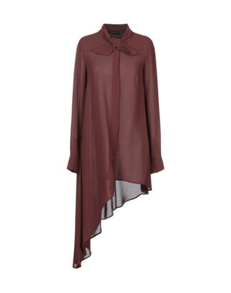 MARIAGRAZIA PANIZZI SHIRTS Shirts Women on YOOX.COM