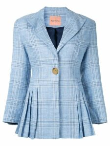 Maggie Marilyn Suit Yourself blazer - Blue