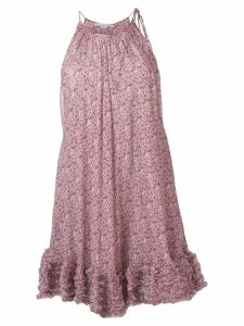 Stella McCartney Valda dress - Purple