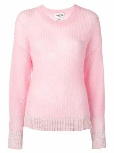 Essentiel Antwerp knitted jumper - Pink