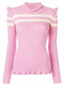 Maggie Marilyn Far Far Away sweater - Pink