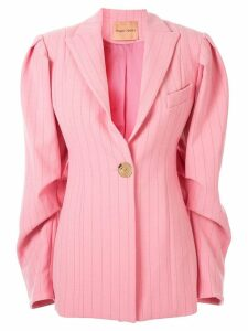 Maggie Marilyn You Lift Me Higher blazer - Pink
