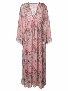 Anjuna Renata floral dress - Pink