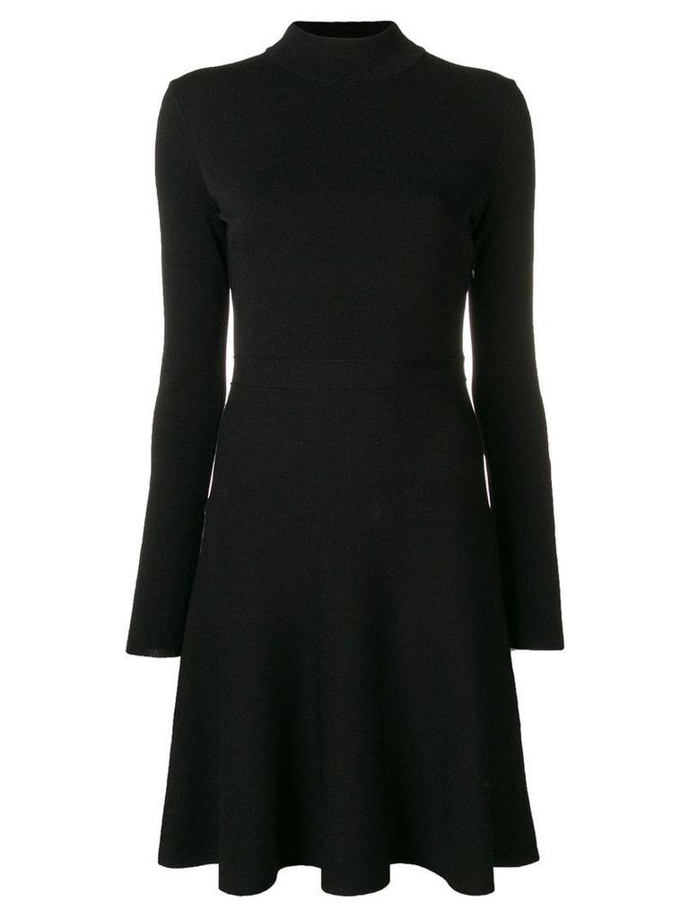 Givenchy short A-line dress - Black