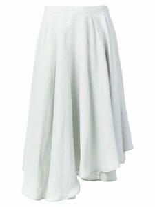 Fabiana Filippi midi skirt - Grey