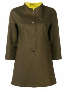 Herno reversible jacket - Green