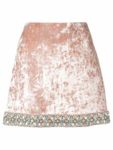Alexis Duvall skirt - Pink