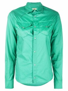 A Shirt Thing pocket shirt - Green