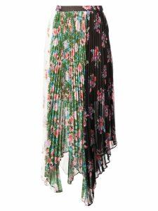 Amur Mica skirt - Black