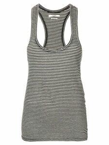 Isabel Marant Étoile striped tank top - Black