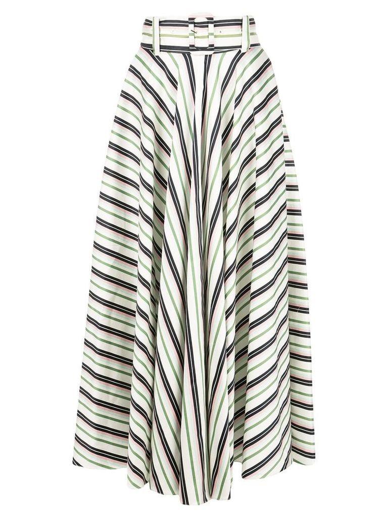 Amur Morgan skirt - White
