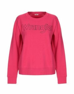 WRANGLER TOPWEAR Sweatshirts Women on YOOX.COM