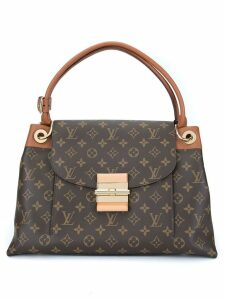 Louis Vuitton Pre-Owned Olump shoulder bag - Brown
