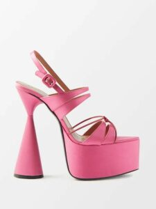 Herno - Drawstring Waist Hooded Coat - Womens - Bronze