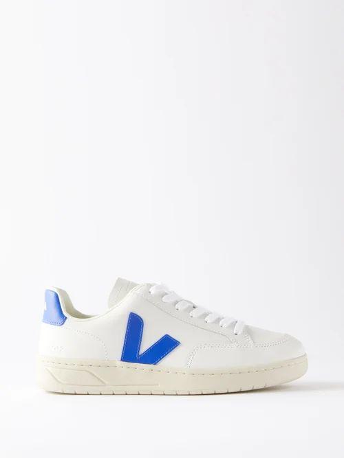 Nico Giani - Nelia Mini Leather Bucket Bag - Womens - Tan Multi