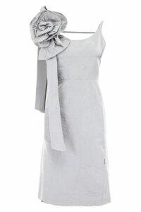 Miu Miu Taffeta Dress