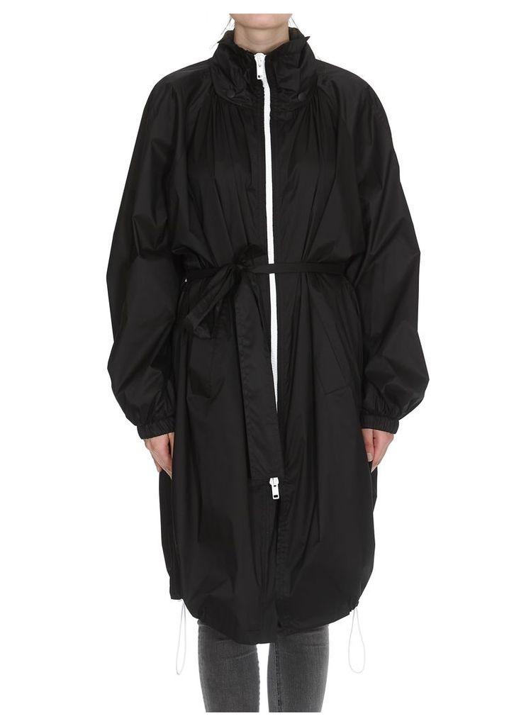 Givenchy Mid Length Windbreaker
