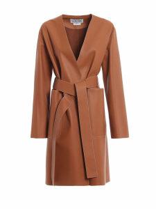 Loewe Stitched Coat