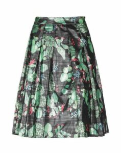 SHIKI SKIRTS Knee length skirts Women on YOOX.COM
