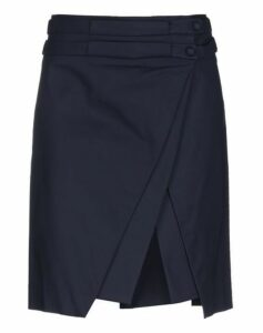 COMPAGNIA ITALIANA SKIRTS Knee length skirts Women on YOOX.COM