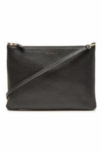 Coccinelle New Best Leather Crossbody Bag