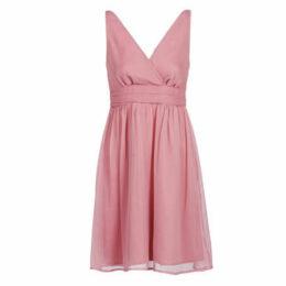 Vero Moda  VMJOSEPHINE  women's Dress in Pink