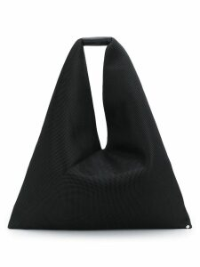 Mm6 Maison Margiela Japanese tote bag - Black