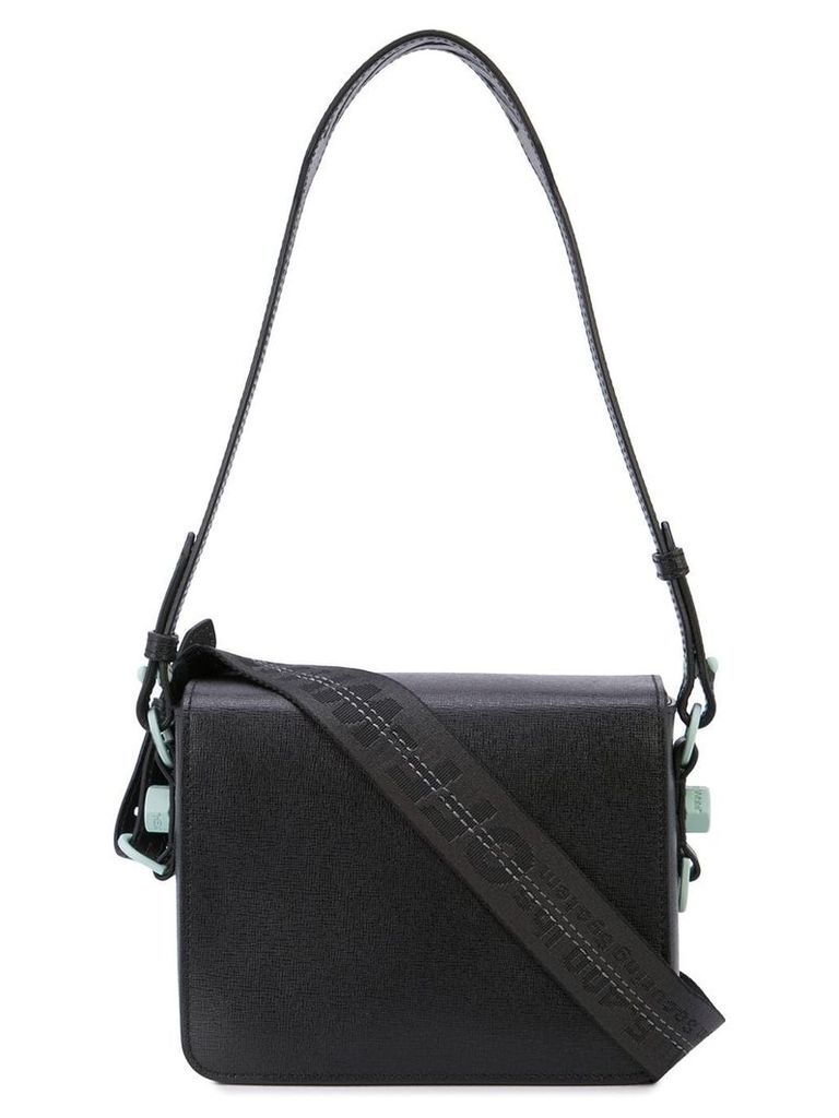 Off-White shoulder bag - Black