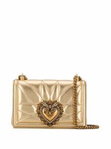 Dolce & Gabbana medium Devotion bag - Gold