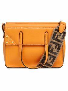 Fendi Fendi Flip mini handbag - Orange