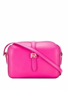 Rochas camera bag - Pink