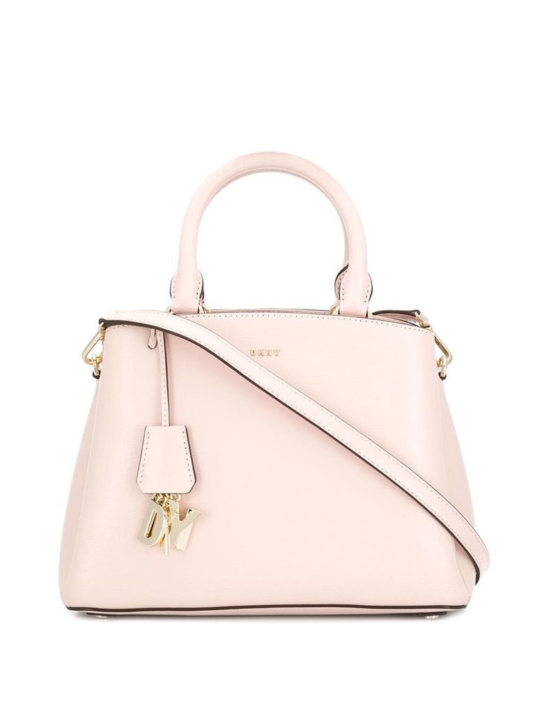 DKNY Paige medium bag - Pink