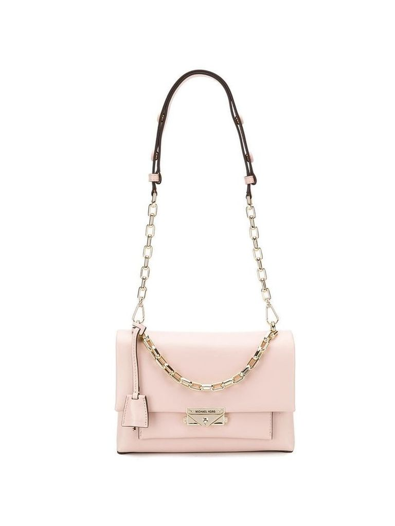 Michael Michael Kors Cece shoulder bag - Pink