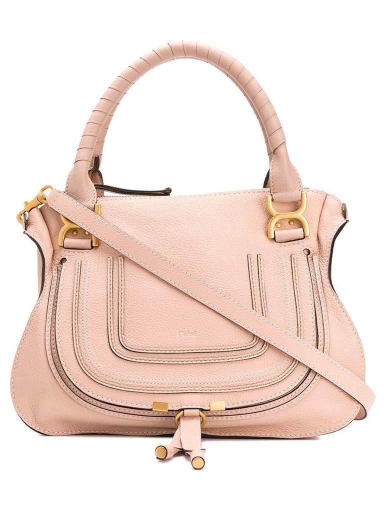 Chloé Marcie tote - Pink