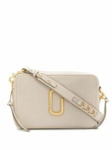 Marc Jacobs Snapshot crossbody bag - Neutrals