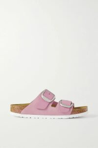 Dries Van Noten - Two-tone Cashmere Sweater - Red