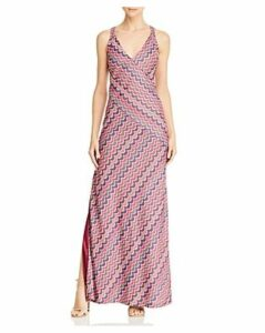 Ramy Brook Hadar Knit Maxi Dress
