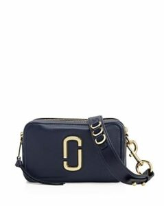 Marc Jacobs Softshot 21 Crossbody