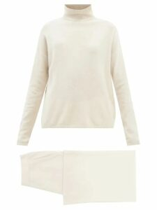 Wandler - Al Mix Python Effect Leather Cross Body Bag - Womens - Python
