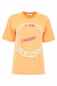 See by Chloé I Am Cheeky T-shirt