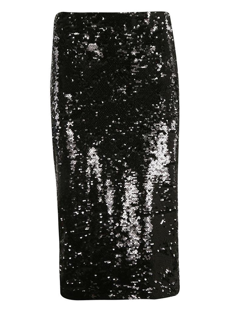 Michael Kors Sequined Skirt