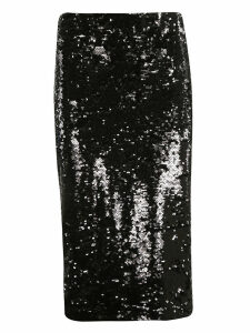 Michael Kors Sequined Skirt