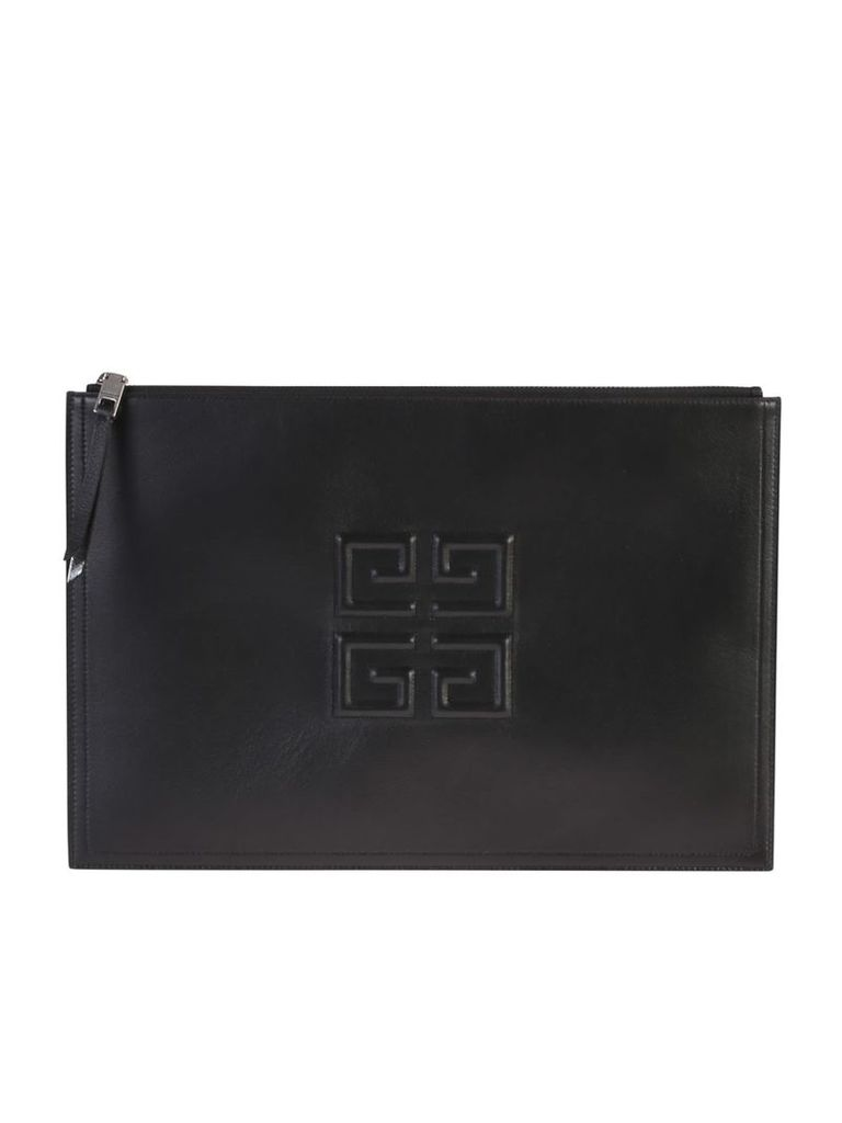 Givenchy Large Clutch