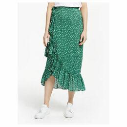Swildens Vasco Skirt, Green