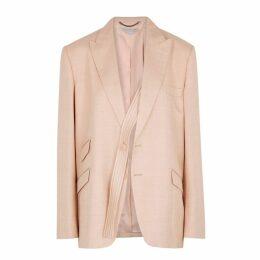 Stella McCartney Pink Blazer