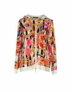 ALJSSA TOPWEAR Sweatshirts Women on YOOX.COM