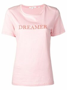 Chinti & Parker Dreamer T-shirt - Pink