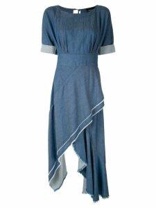 Kitx Compassionate Dress - Blue